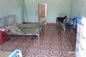 Care Home Patient