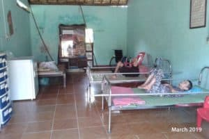 Care Home Patients