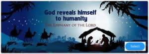 The Epiphany of Jesus