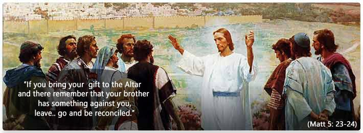 "Jesus on ""Anger"""