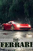 Book Cover: The Ferrari