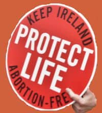 Poster: Protect Unborn Life
