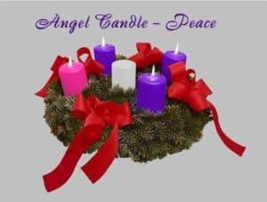 Advent Wreath - Week 4