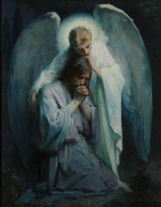 Jesus' Agony in Gethsemane