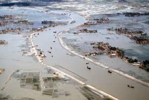 Bangladesh Cyclone Aftermath