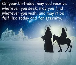 Birthday Quotation