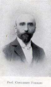 Image of Contardo Ferrini
