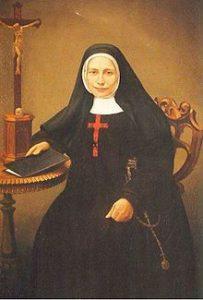 Blessed Frances Schreiver