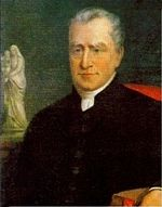 Photograph of Edmund Rice