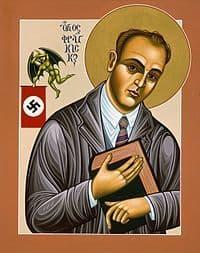 Image of Franz Jaggerstatter