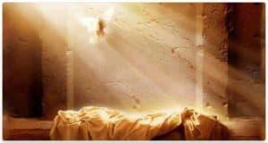 Jesus' Empth Tomb