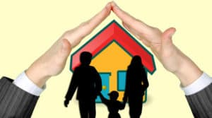 Family Home Protection