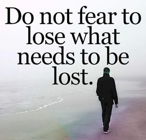 "Quote: ""Do not fear for the..."""