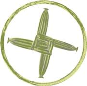 Daily-Prayers.org Logo: St Bridget's Cross
