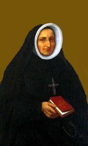 Image of St Madeline Sophie Baret