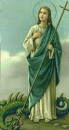 Image of St Martha of Bethany