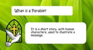 Q&A: What is a Parable?
