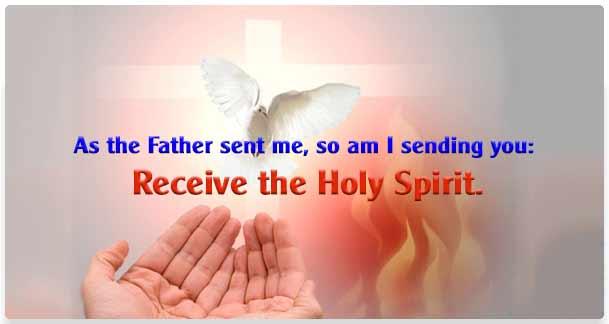 Quote: Pentecost...