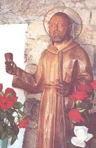 St Peter of St Joseph Betancourt