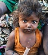 Marginalized Child