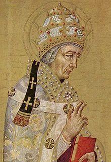 Image of St Fabian