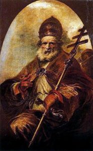 Image of Pope St Leo