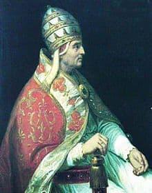 Pope Urban V