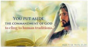 Jesus & Book