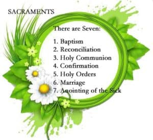 Q&A: What are the Sacraments?