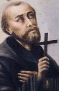 Image of St John Roberts