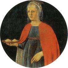 Image of St Agatha