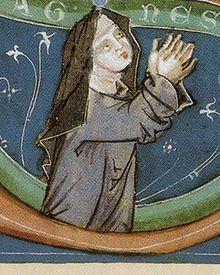 Image of St Agnes of Bohemia