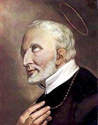 Image of St Alphonsus the Liguori