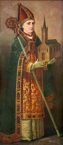 Image of St Ansgar