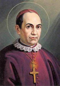 Image of St Anthony Mary Claret