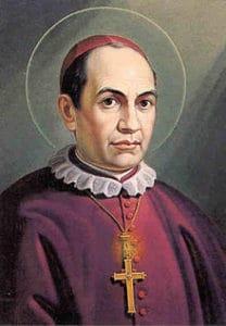 St Anthony Mary Claret