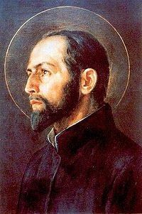 Image of St Anthony Mary Zaccaria