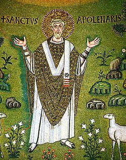 Image of St Apollinaris