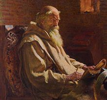 Image of St Bede the Venerable