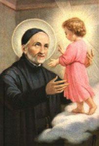 Image of St Bernardino Realino