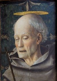Image of St Bernardino of Siena