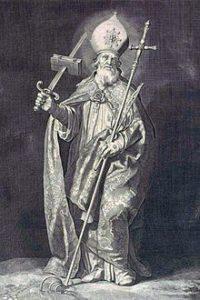 Image of St Boniface