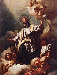 Image of St Cajetan