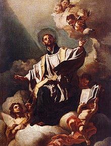 St Cajetan