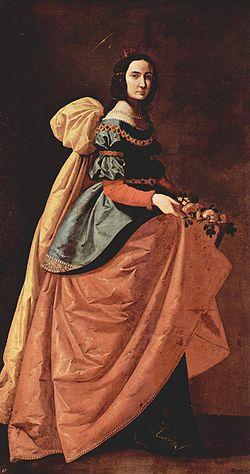 Image of St Casilda of Toledo