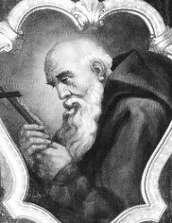 Image of St Conrad of Piacenza