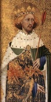 St Edmund The Martyr