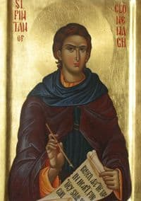 Image of St Fintan