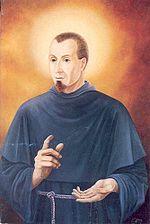 St Francis Anthony Fasani