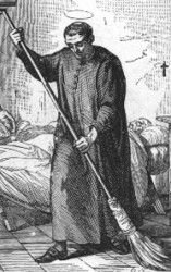 Image of St Francis Caracciolo